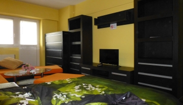Apartament Cristina Republicii